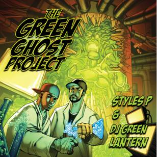 green-ghost