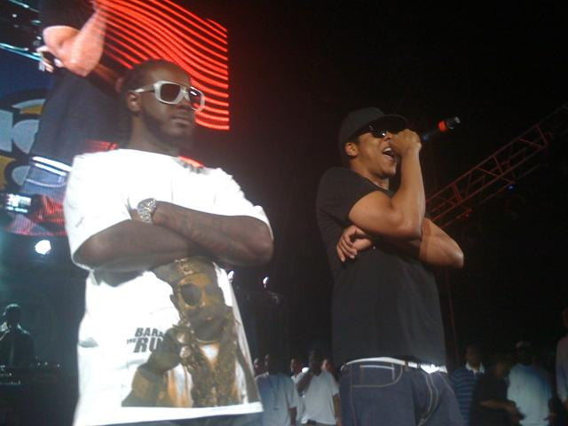 jay and tpain