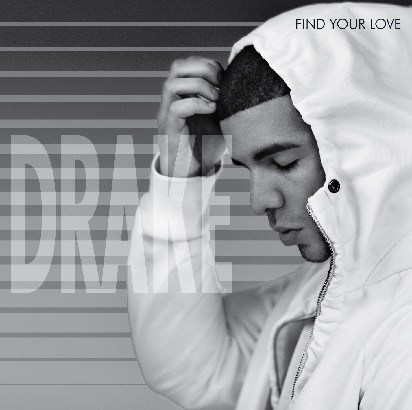 """New Music Video: Drake- """"Find Your Love"""""""