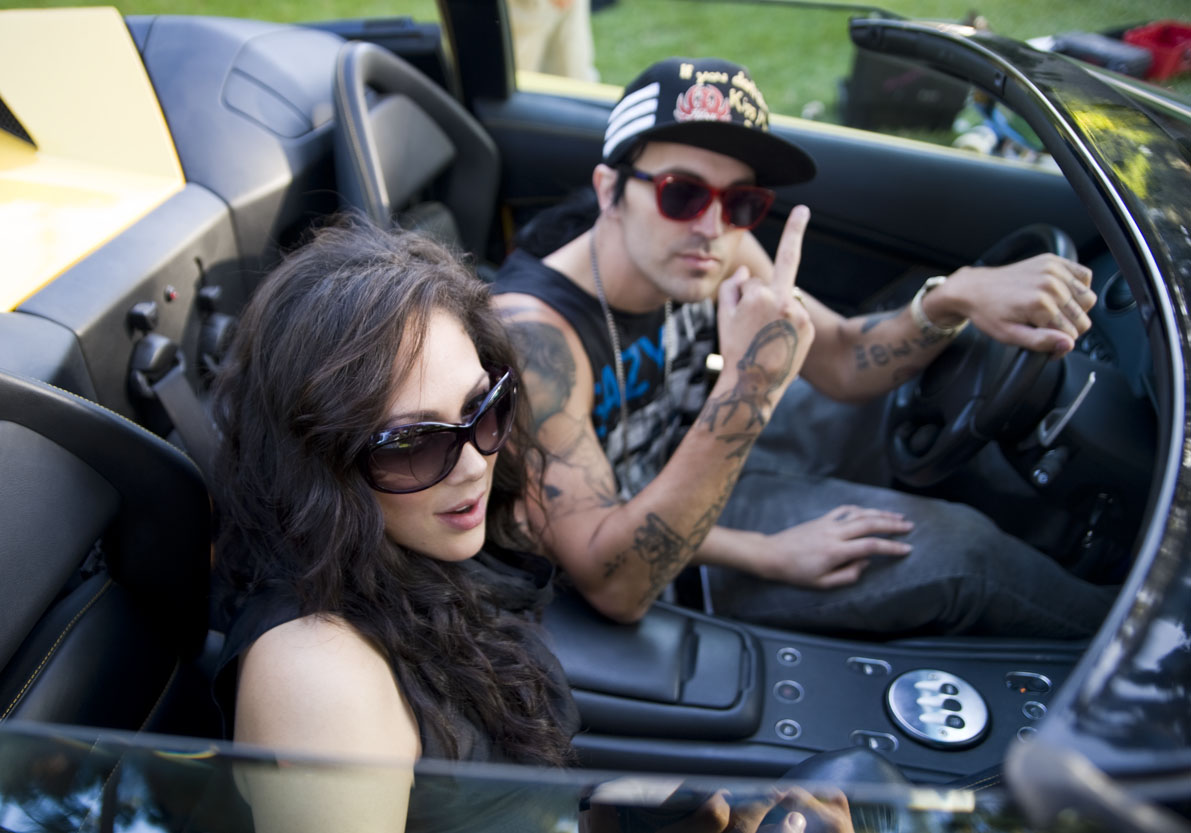 Yela   s got swag and with that  he   s killing the game  He recently    Yelawolf Family