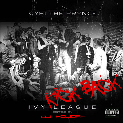 ive league kick back-cover