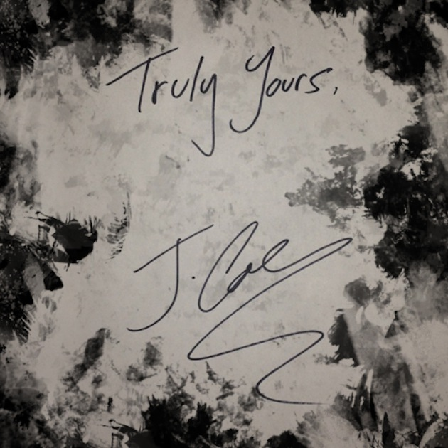 J.-Cole-Truly-Yours