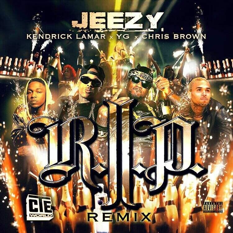 Jeezy RIP Remix