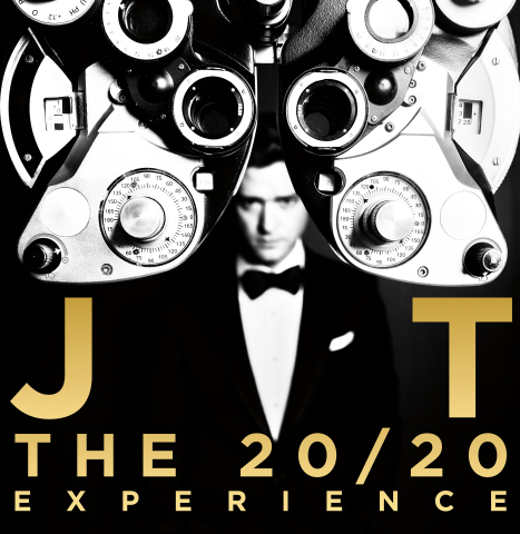 the 20:20 experience target-cover
