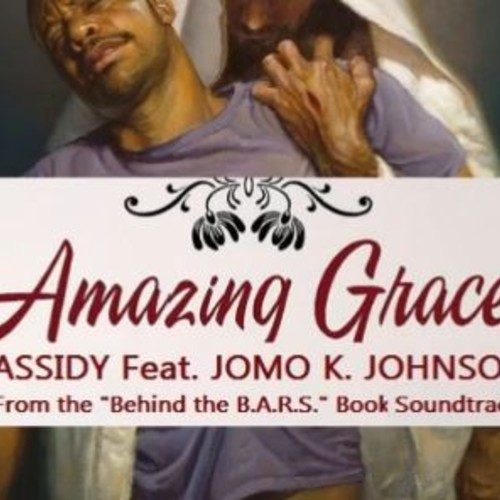 amazing grace-cover