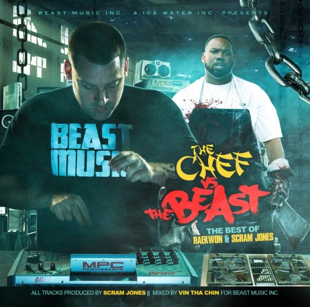 chef vs beast-cover