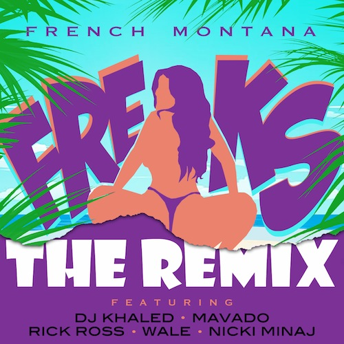 freaksremix-cover