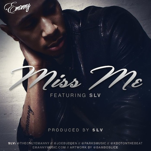 miss me-cover