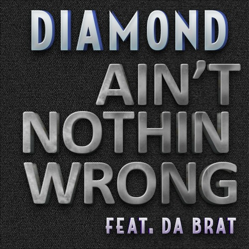 aint nothing wrong-cover