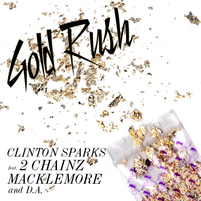 gold rush-cover