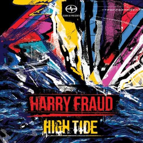 high tide-cover