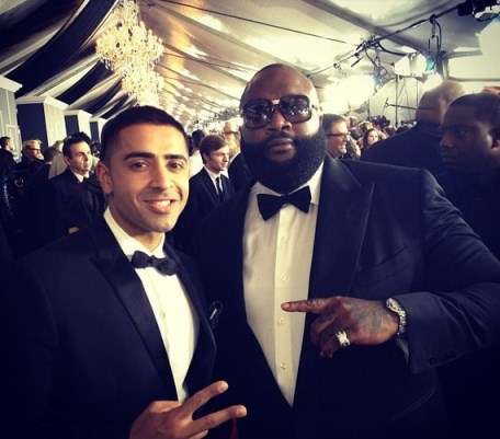 jay sean-rick ross