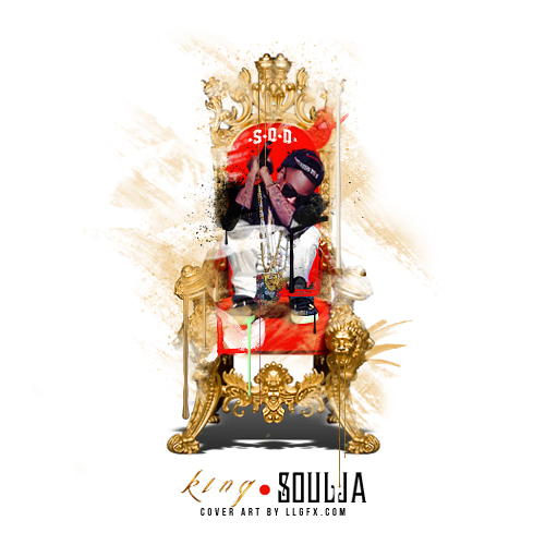 king soulja-cover