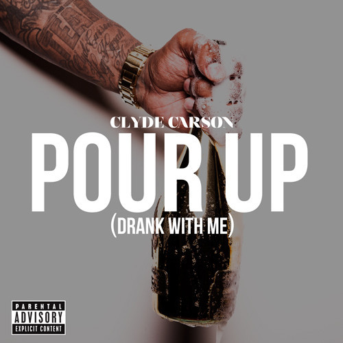 pour it up-cover