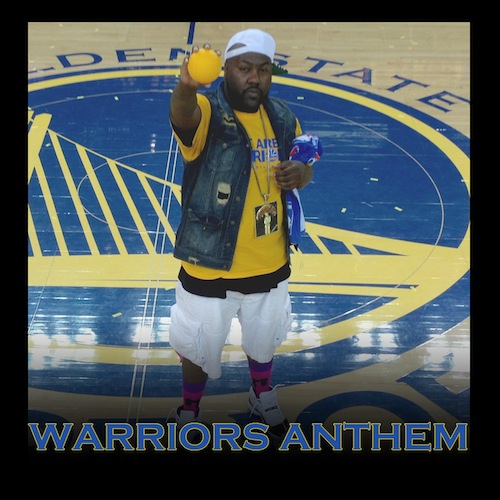 warriors anthem-cover