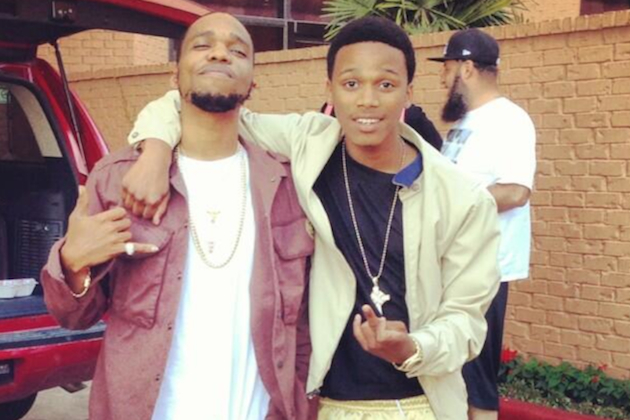 curren$y lil snupe