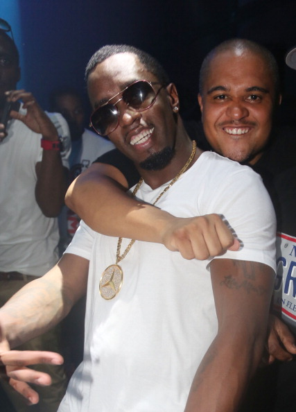 French Montana's Album Release Party