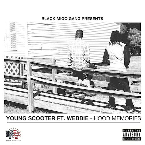 hood memories-cover