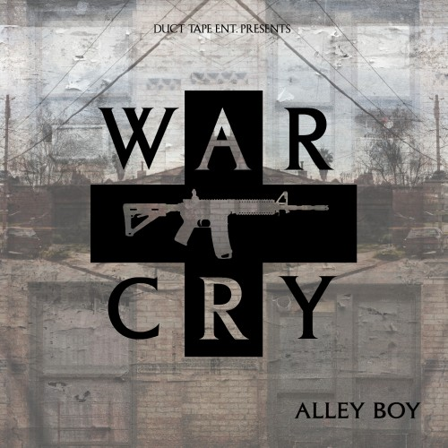 war cry-cover