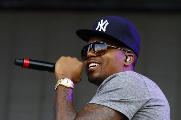 Nas-Gets-Fellowship-In-His-Name-At-Harvard