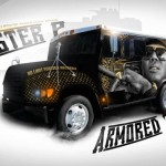 master-p-armored-truck