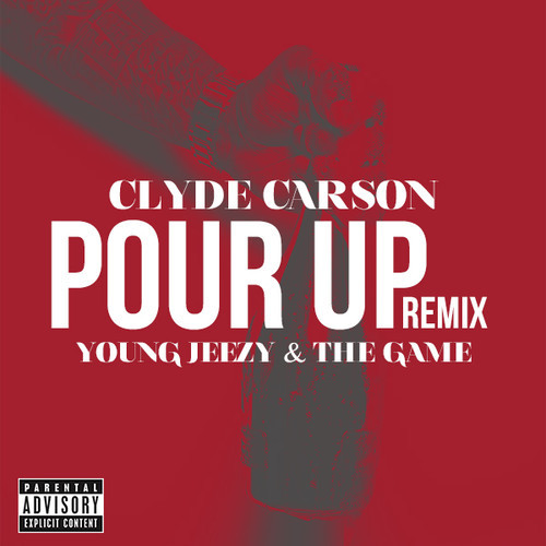 pour up remix-cover