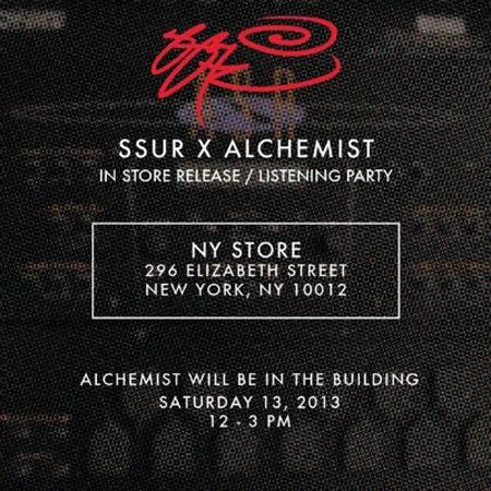 ssur-alchemist