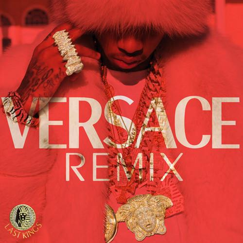 versace remix tyga