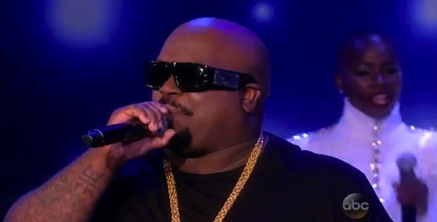 Goodie-Mob-Performs-On-The-View