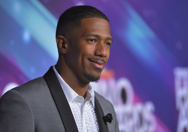 Nick+Cannon+2012+Halo+Awards+Red+Carpet+b4yrDXyl7skx