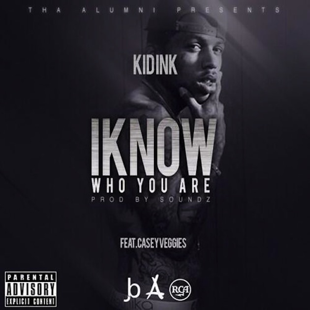 i-know-who-you-are-cover