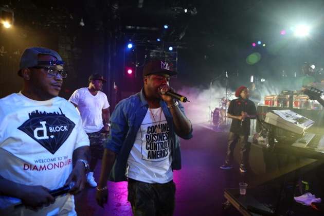 Wale In Concert - New York, NY