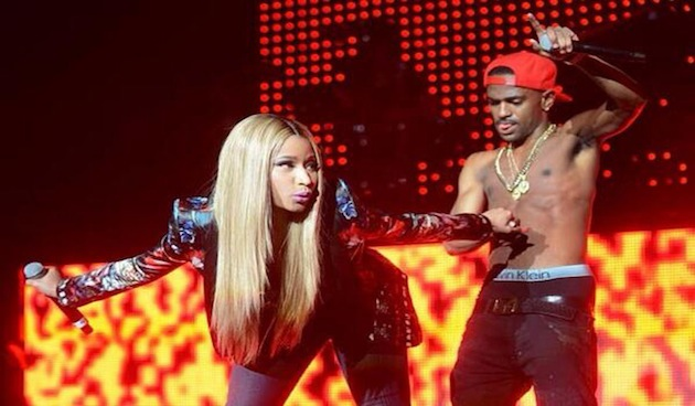 Big-Sean-Nicki-Minaj-back-it-up-he-cant-hang-lol-banner-www.thundaground.tv_