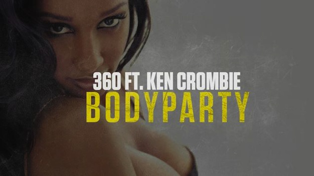 Body-Party