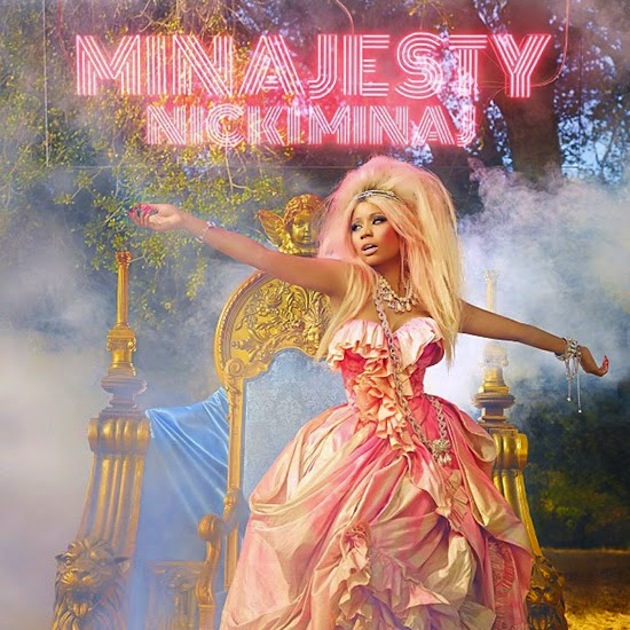 nicki-minaj-minajesty