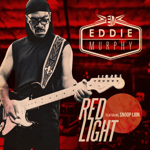 red light-cover