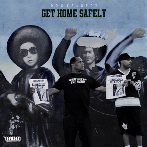 get home safely-cover
