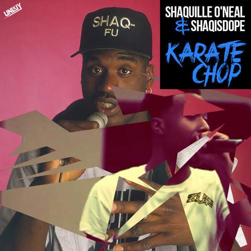 karate-shaq