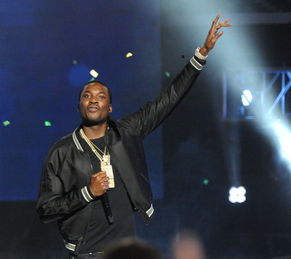 BET Hip Hop Awards 2013 - Show
