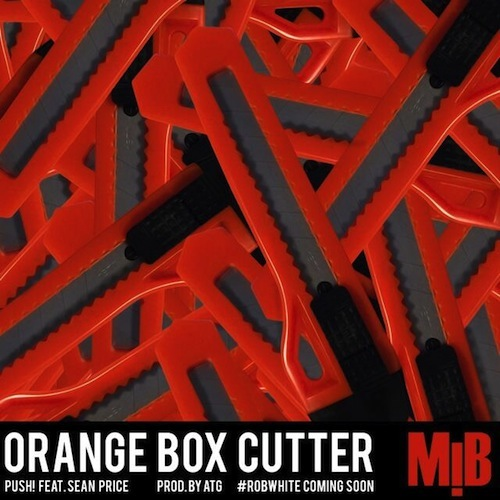 orange box cutter-cover