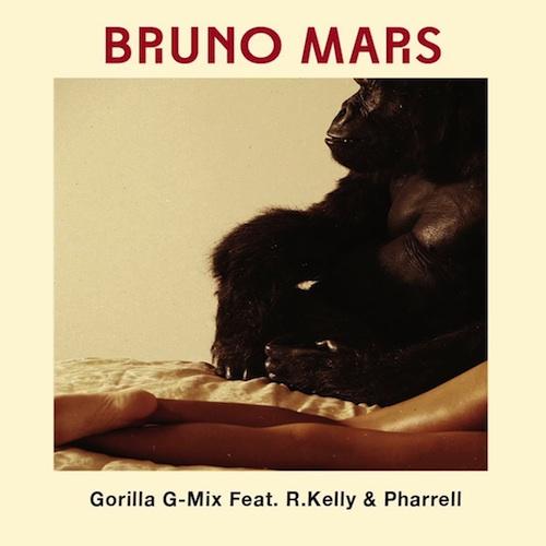 gorilla mix