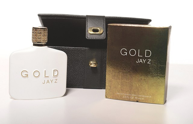 jayz gold