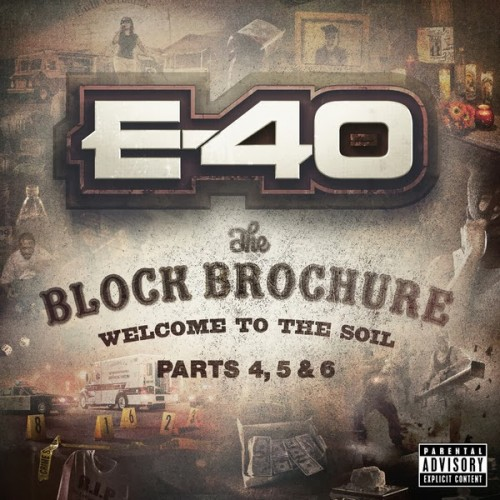 the block brochure 456