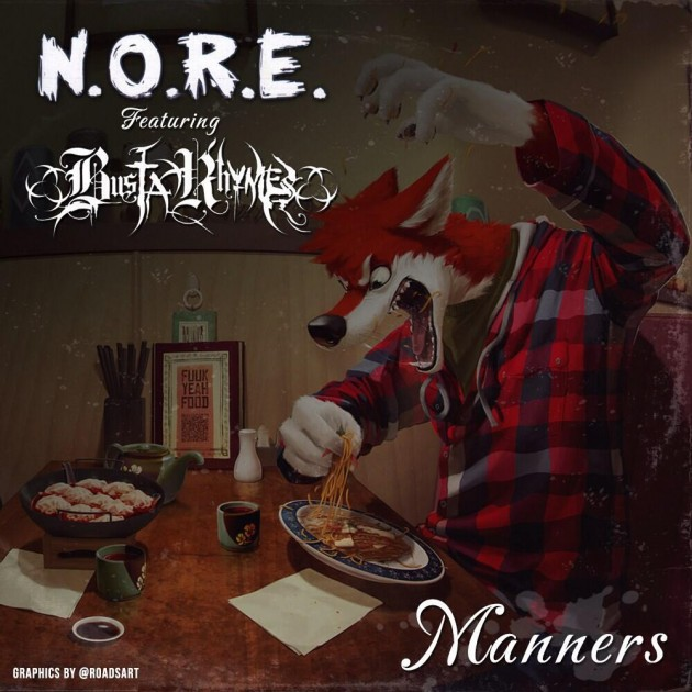 nore-manners