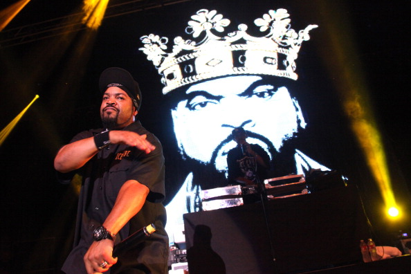 Kings Of The Mic Tour With Special Guests LL Cool J, Ice Cube, Public Enemy And De La Soul