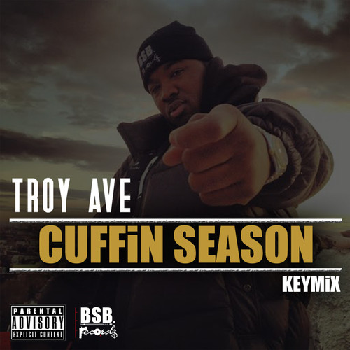 cuffin season troy