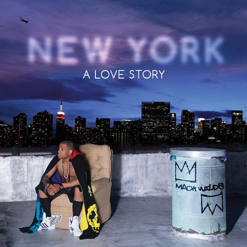 new york love story