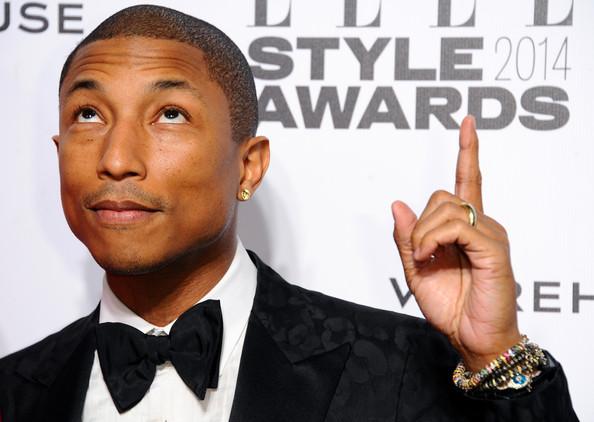 Pharrell+Williams+Arrivals+ELLE+Style+Awards+FmcrT7cXlc2l