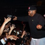 Styles P's CD Release Party