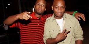 "Sean Garrett's ""The Inkwell"" MixTape Launch Party"